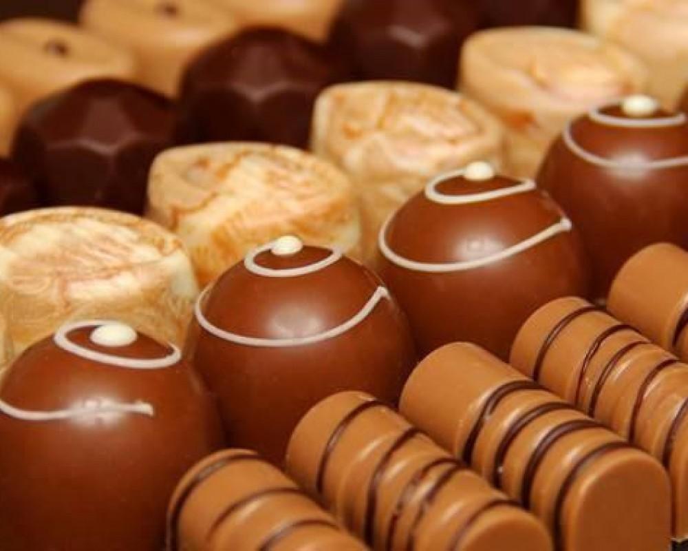 Porque comemos mais chocolate no inverno?? Você sabe??