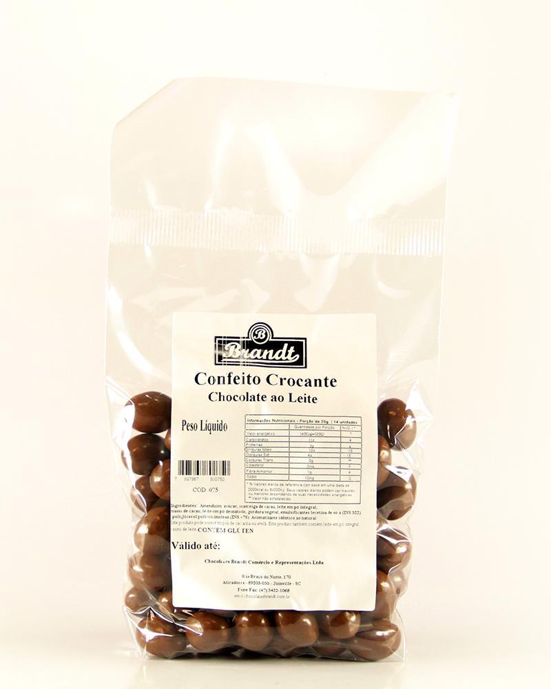 Confeito Crocante 1kg