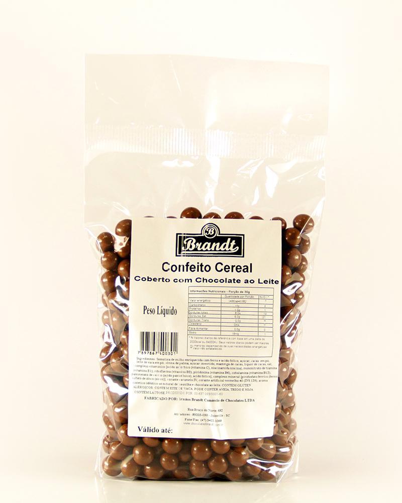 Confeito Cereal 500g