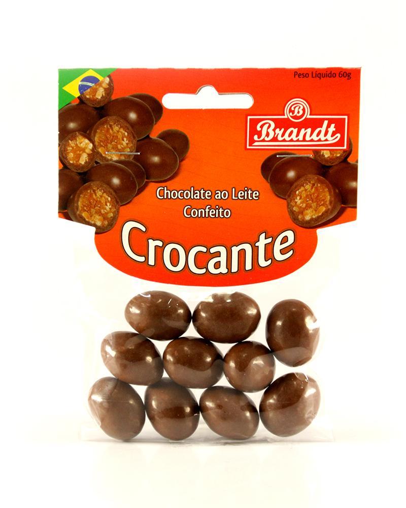 Confeito Crocante 60g